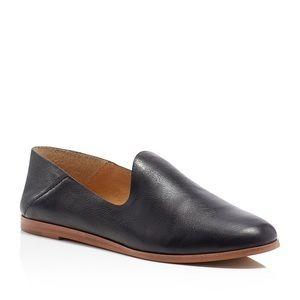 Dolce Vita Smoking Slipper Leather
